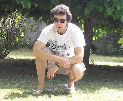 Alvaro Soto